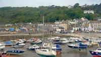 Lyme Regis - The Cobb