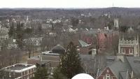 Brunswick - Bowdoin College