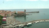 Collioure - Panorama