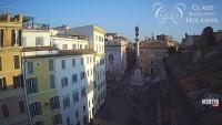 Rome - Colonna dell'Immacolata