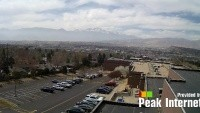 Colorado Springs - Austin Bluffs