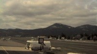 Colville - Oro uostas