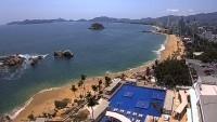 Acapulco - Playa Condesa