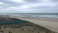 Contis - Spiaggia