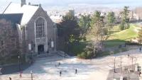 Cornell University - West Campus