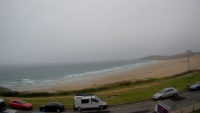 Newquay - Fistral Beach
