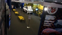 Bowling Green - National Corvette Museum
