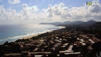 Muravera - Costa Rei - Blick nach Süden