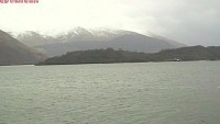 Bonawe - Loch Etive, Ben Cruachan