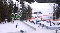 Vancouver - Cypress Mountain Resort