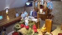 Czapury - Kaplica św. Augustyna