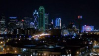 Dallas - Panorama urbain