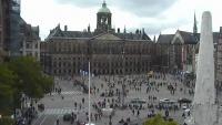 Amsterdam -  Dam Platz