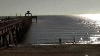 Deerfield Beach - Beach, pier, underwater camera