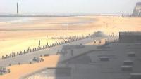 Ostendė - paplūdimys
