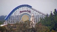 Anaheim - Disneyland Resort