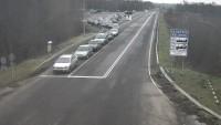 Sławatycze-Damachava - Border checkpoint