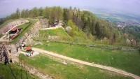 Srebrna Gora - Twierdza