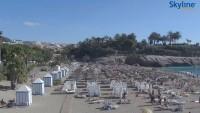 Teneryfa - Costa Adeje - Playa del Duque