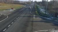 Wólka Okopska - Przejście graniczne Dorohusk-Jagodzin