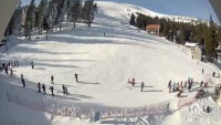 Dragobrat Ski Resort