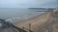 Isle of Wight - Sandown Beach
