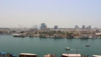 Dubaj - Deira Creek