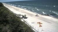 Dziwnówek - Plaża