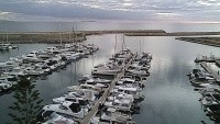 Perth - North Coogee - Marina