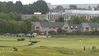 Edinburgh - St Andrews Old Course