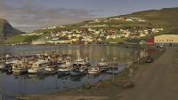 Faroe Islands - Eiði