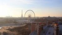 Paris - Eiffel Tower, Place de la Concorde