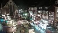 Einbeck - Marktplatz