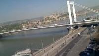 Budapest - Elisabeth Bridge