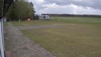 Krępa Airfield