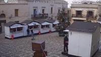 Erice - Piazza della Loggia
