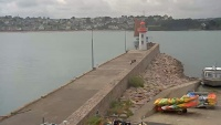 Erquy - Port