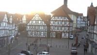 Eschwege - Marktplatz