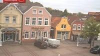 Esens - Marktplatz