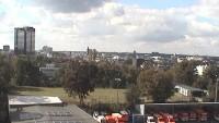 Essen - skyline
