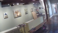 Charleston - Robert Lange Studios - Exhibition Room