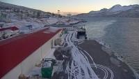 Fáskrúðsfjörður - Suðurfjarðavegur