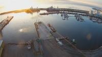 Reykjavík - Port