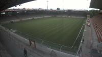 Berlin - Stadion An der Alten Försterei