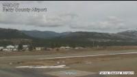 Republic - Ferry County oro uostas