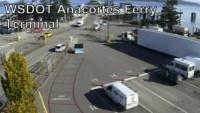 Anacortes - Ferry Terminal