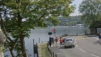 Ambleside - Windermere Car Ferry