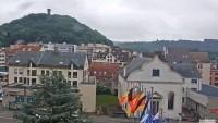 Forbach - Panorama centrum