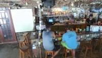 Great Harbour - Foxy's Tamarind Bar