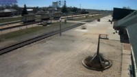 Galesburg - Galesburg Railroad Museum